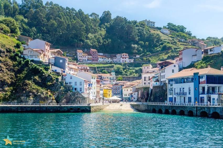 رویاییترین روستاهای اسپانیا