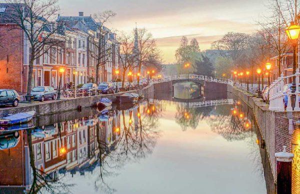 تفاوت Holland با Netherland چیست؟