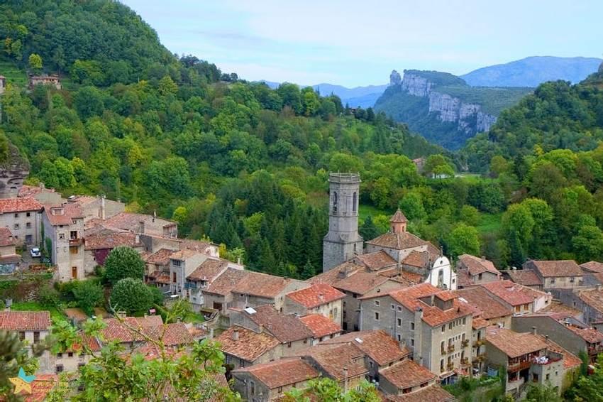 روپیت روستای رویایی اسپانیا
