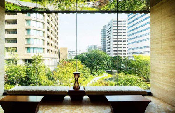 برترین هتلهای ژاپن