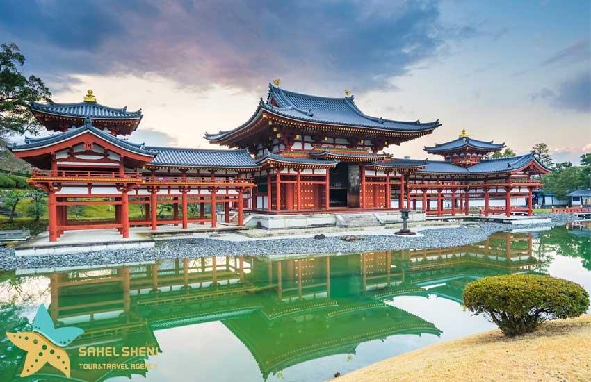 معبد Byodo In