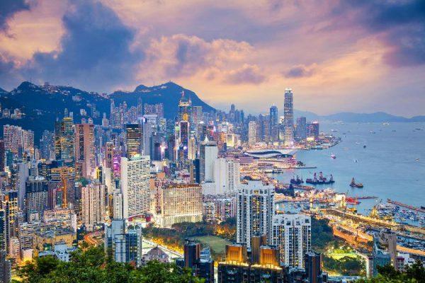12 تجربه شیرین و متفاوت در هنگ کنگ