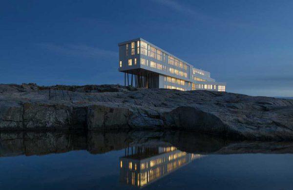 برترین هتلهای کانادا
