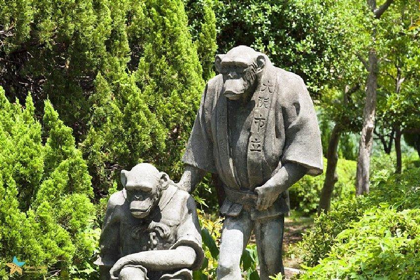 برترین جاذبههای گردشگری اوساکا
