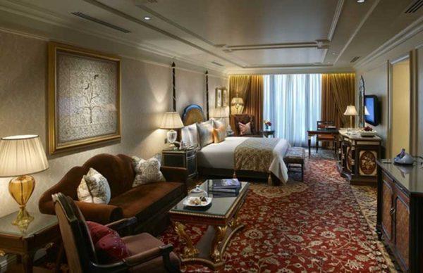 برترین هتلهای دهلی نو