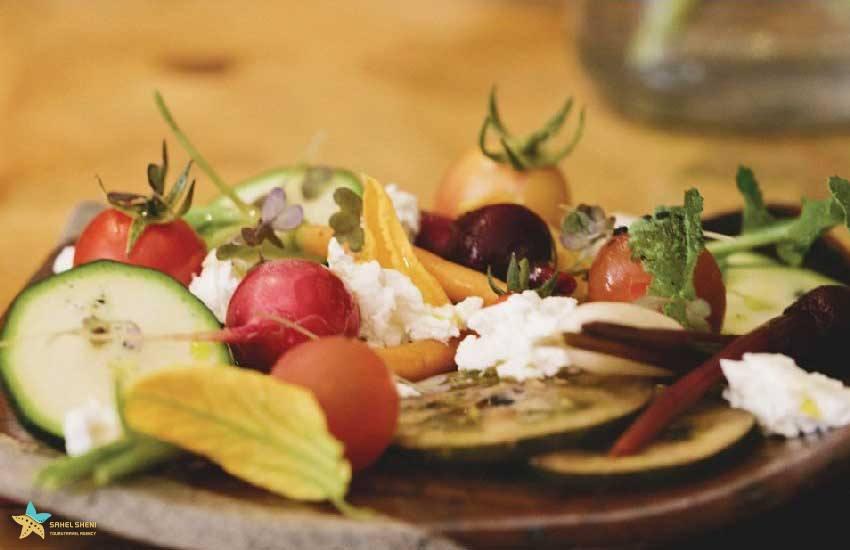 تاسمانی، جزیره غذاهای خوشمزه در استرالیا