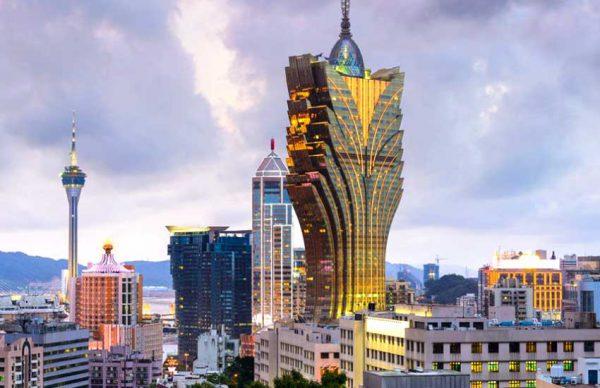 راهنمای سفر به ماکائو از هنگ کنگ