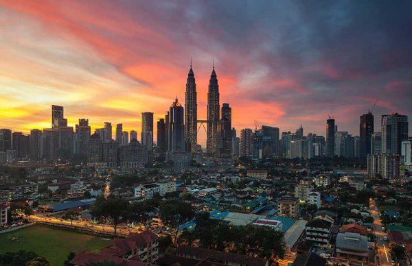 راهنمای سفر به مالزی: برترین هتلهای مالزی