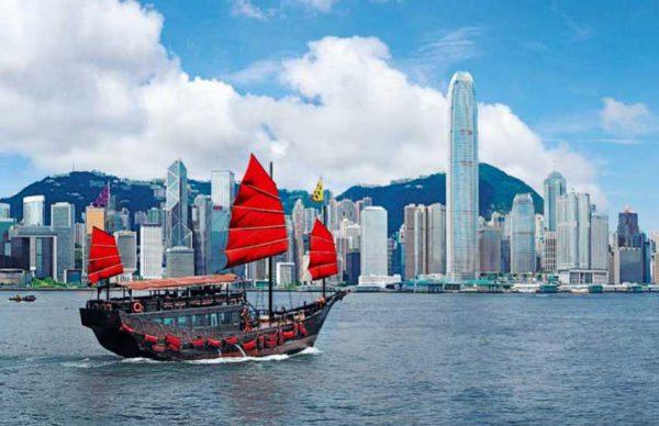 راهنمای سفر سه روزه به هنگ کنگ