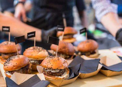 برترین فستیوالهای غذای بریتانیا