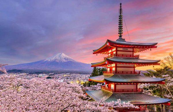 دانستنیهای ژاپن: 10 حقیقت جالب و خواندنی درباره ژاپن