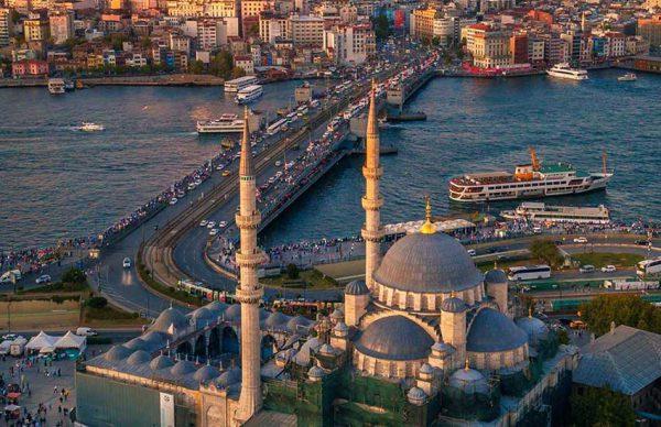 10 سفر یکروزه از استانبول
