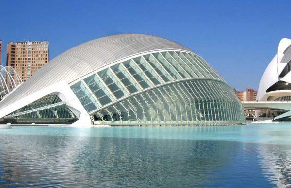 10 موزه با ظاهری عجیب و غیرعادی