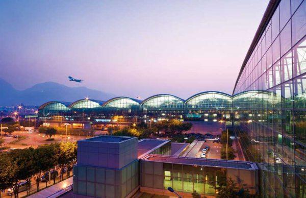 تدابیر فرودگاه بینالمللی هنگ کنگ در مقابله با ویروس کرونا