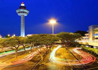 برترین فرودگاه جهان در سال 2020 معرفی شد