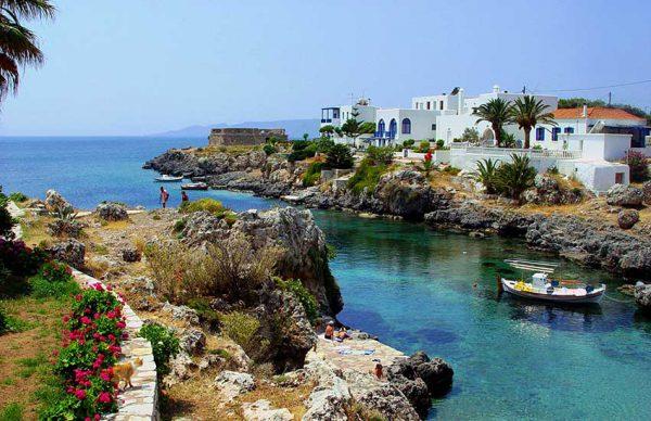 بازگشایی هتلهای یونان به روی مسافران