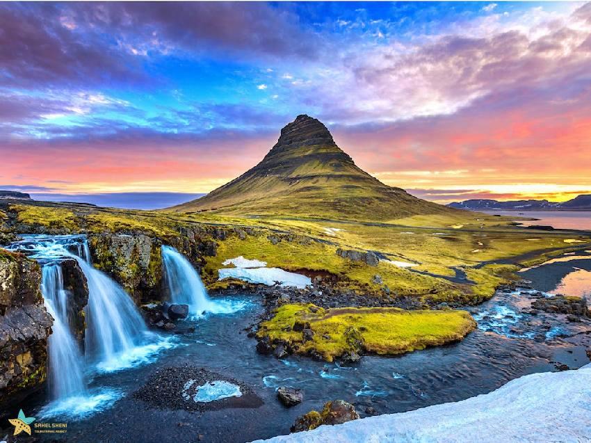 ایسلند و جاذبههای دیدنی آن