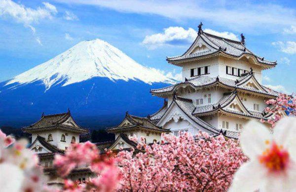 10 تا از بزرگترین جزایر ژاپن