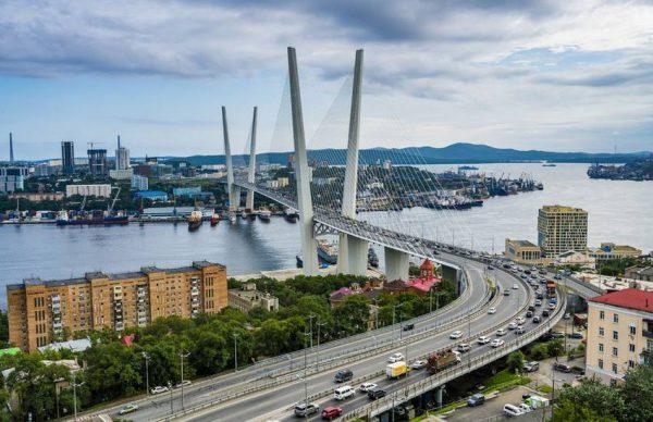 زیباییهای شهرهای روسیه