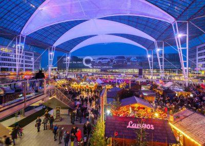 معروفترین فرودگاههای اروپا
