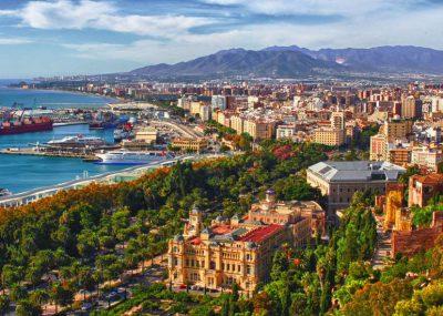 بهترین شهرهای توریستی اسپانیا