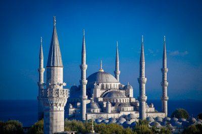 سفر به استانبول و کیش